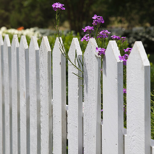 Fences & Decks - 7th State Builders