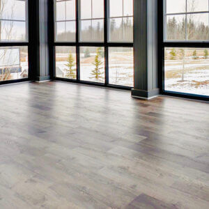 Flooring Services - 7th State Builders