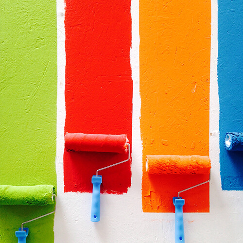 Painting Services - 7th State Builders