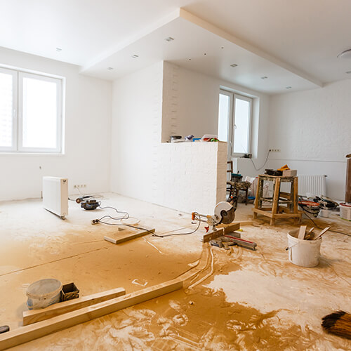 Remodeling - 7th State Builders