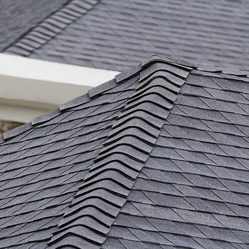 Roofing - 7th State Builders