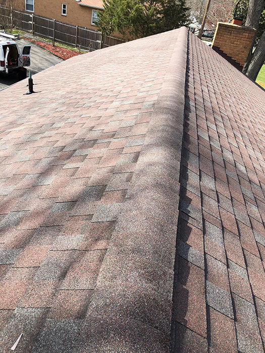 Maryland Roofing Job 6