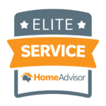 Home Advisor Logo - Elite Service