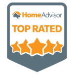 Home Advisor Logo - Top Rated