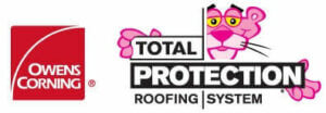 Owens Corning - Total Protection Roofing System