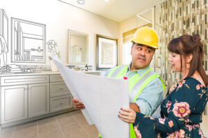 bathroom remodeling plans: feature