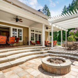 Hardscapes That Will Make You Ready for Warmer Weather