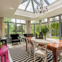 How to Choose the Right Sunroom for Your Home