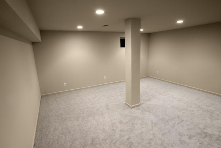 Remodel Your Home - Basement Remodel
