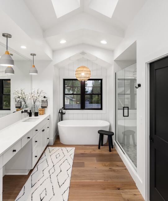Awesome Additions - Bathroom