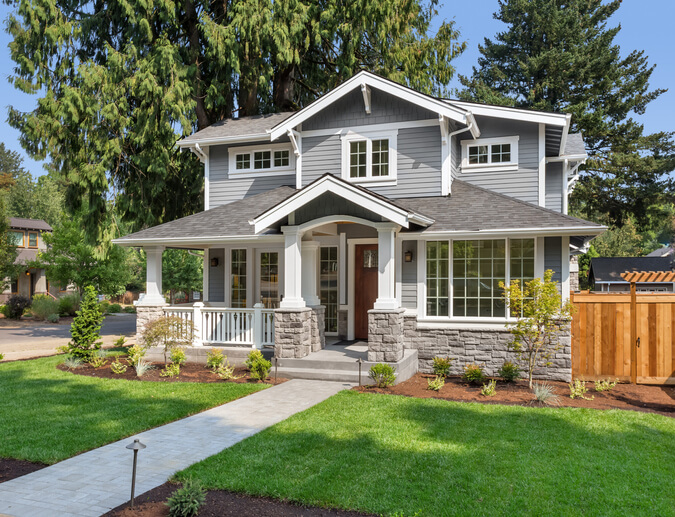 New Roof - Beautiful Luxury Home