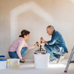 Top Five Home Improvement Projects For New Retirees