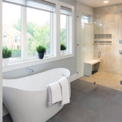 All You Need to Know About a Bathroom Remodel