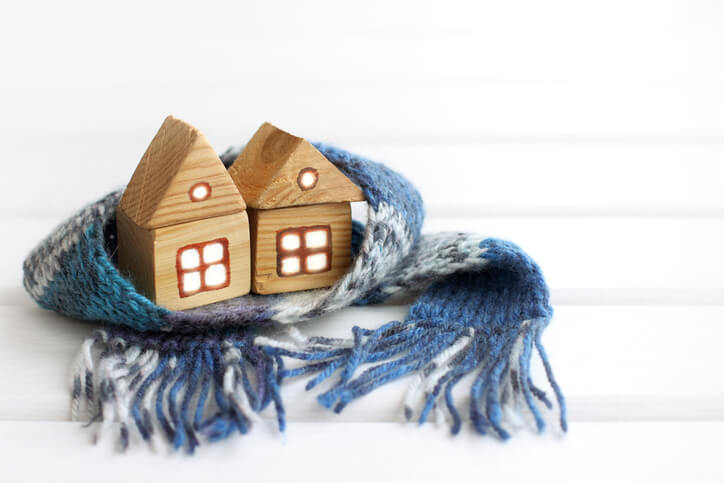 Winterize Your Home - 7th State Builders