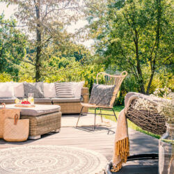 Deck vs. Patio: Which One Makes Sense For Your House