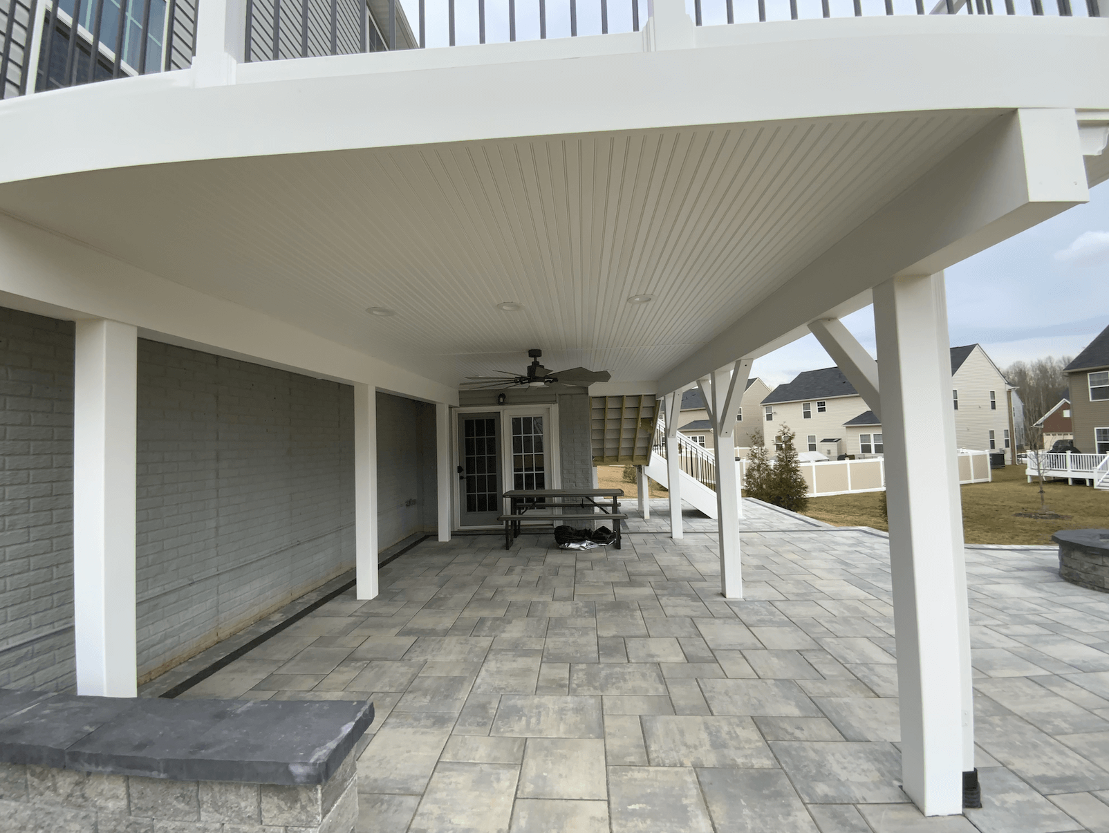 Patio in Upper Marlboro
