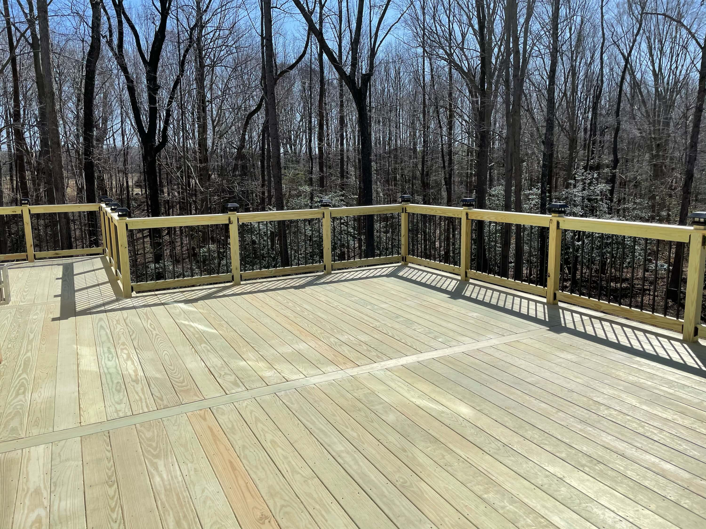 Maryland Deck Remodel 5