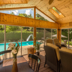 Here's Why Everyone's Building a Screened Porch